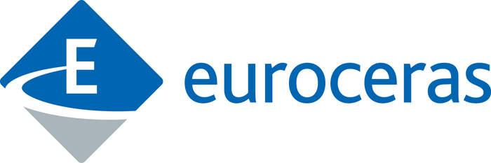 euroceras 新LOGO